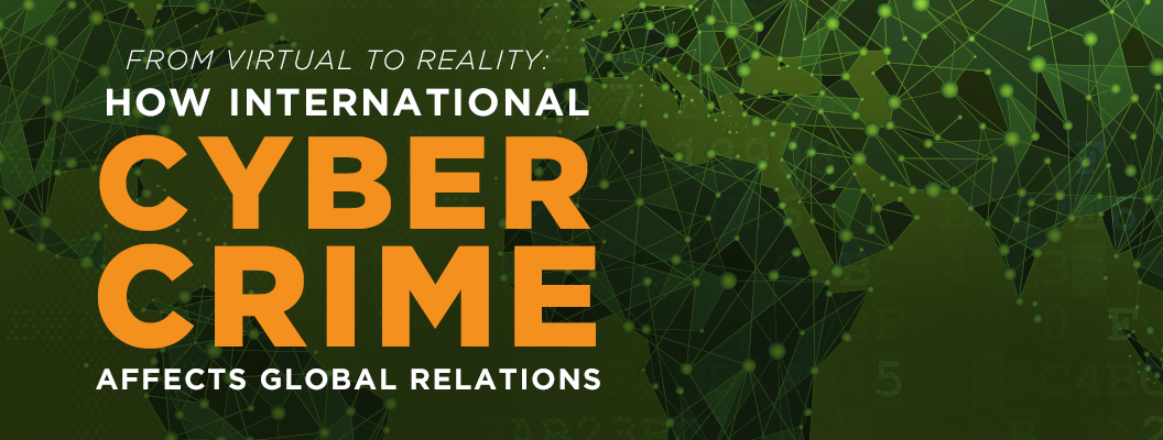 How International Cyber Crime Affects Global Relations